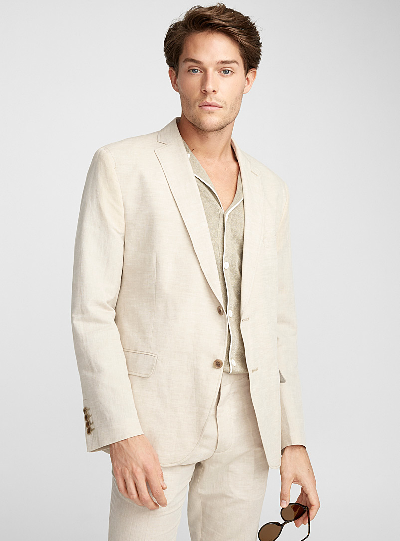 natural-cotton-and-linen-jacket-br-semi-slim-fit