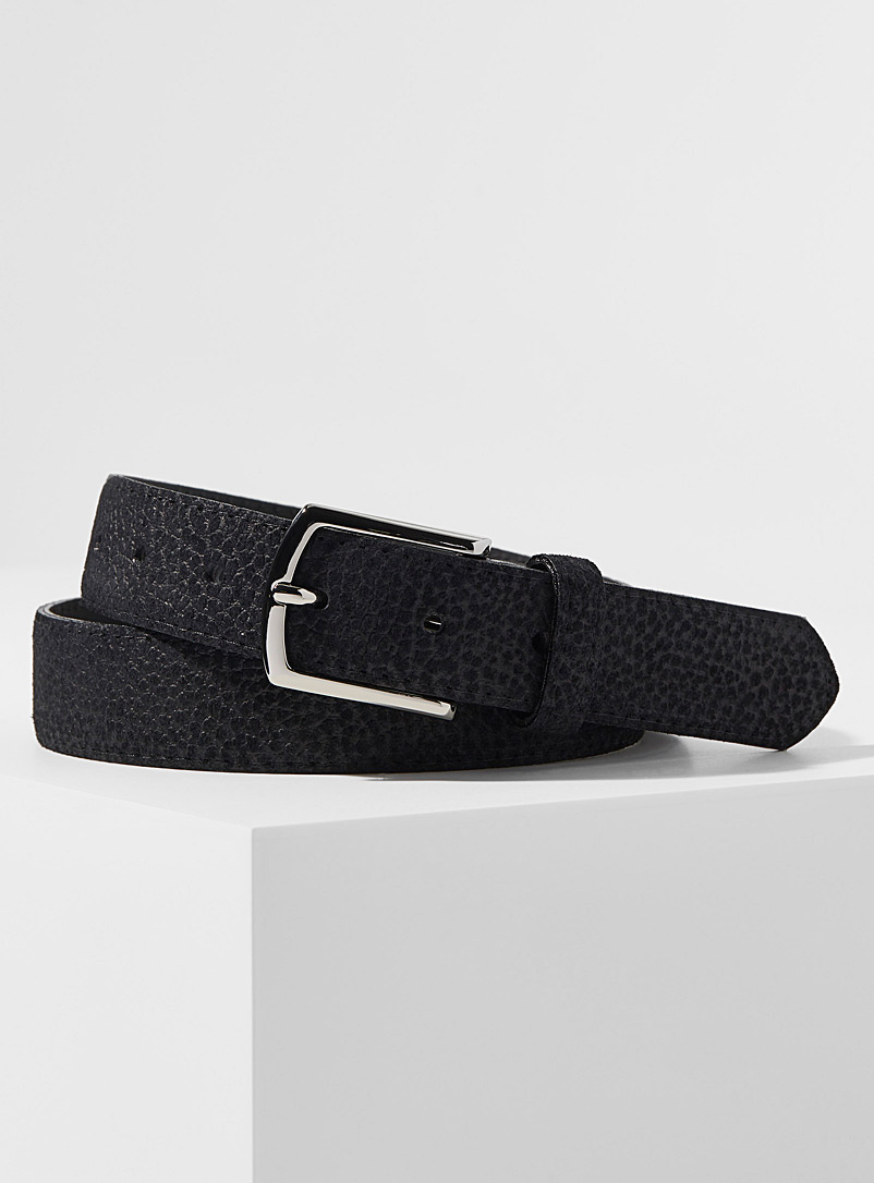textured-suede-belt