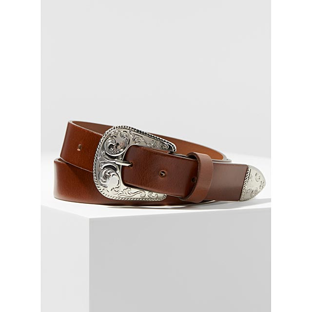 italian-leather-western-belt