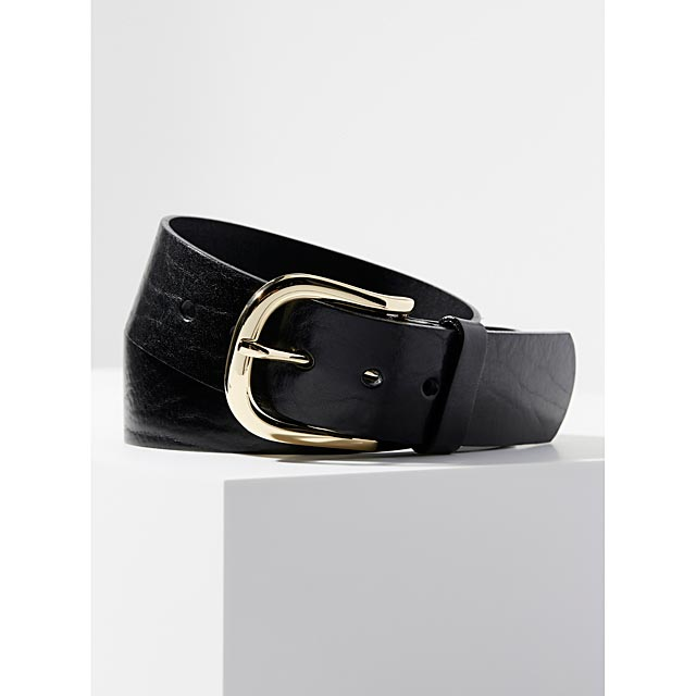trendy-buckle-wide-belt