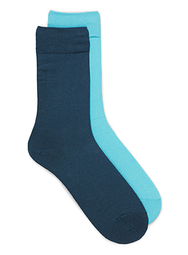 Smaller size sock 2-pack