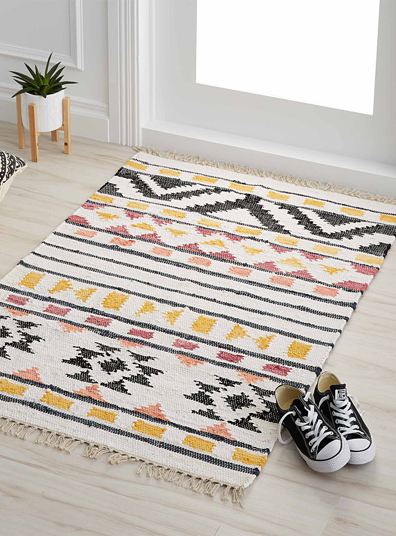 Ancient lands rug  90 x 130 cm - Small Rugs - Assorted