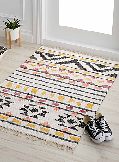 Ancient lands rug <br>90 x 130 cm