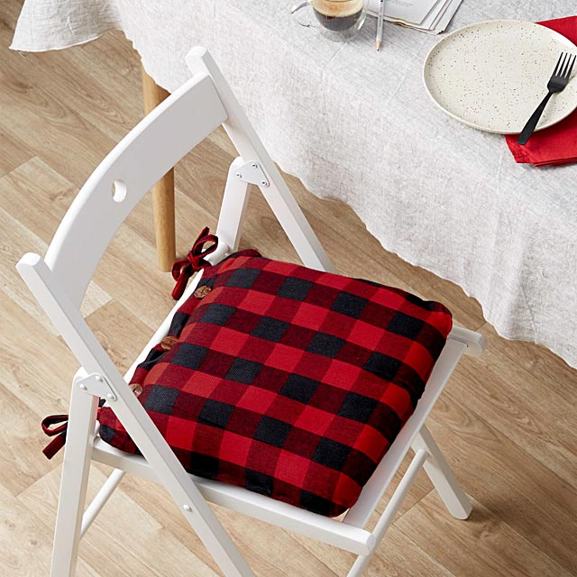 buffalo-check-chairpad-40-x-40-cm