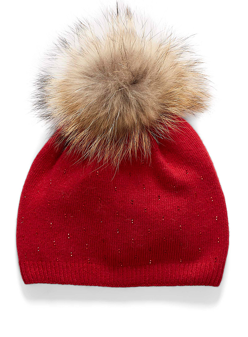 shimmery-tuque