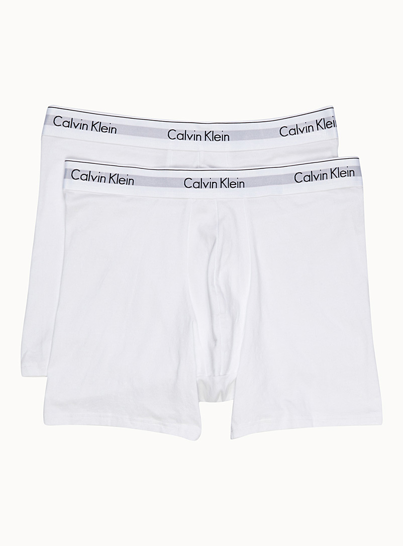 90's logo boxer briefs  2-pack