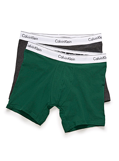 '90s logo boxer brief <br>2-pack