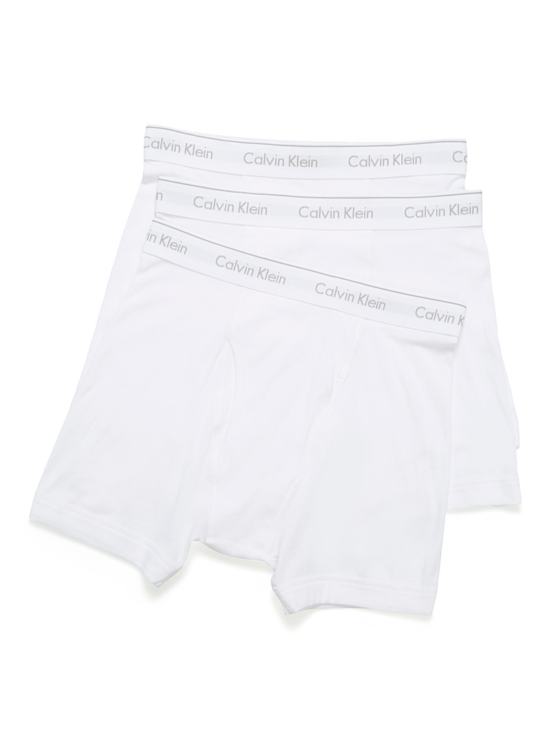 CK essential boxer brief  3-pack