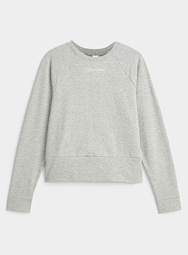 Essential lounge sweatshirt