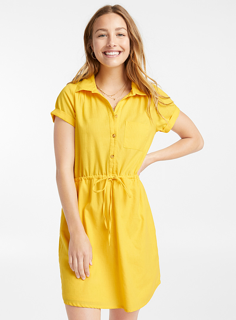 cotton-linen-utilitarian-dress