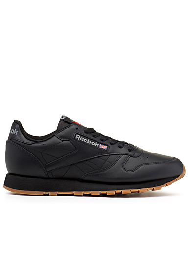 Le sneaker Classic Leather  Homme