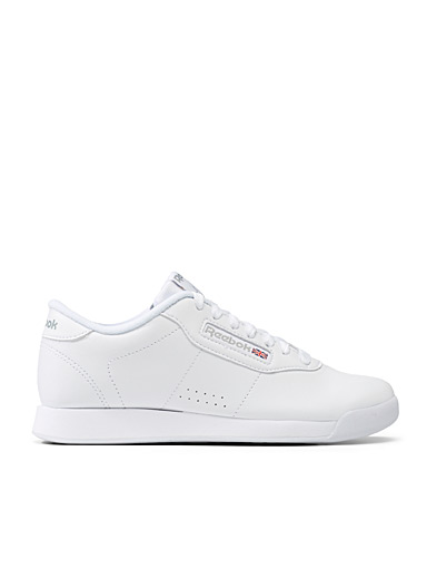 Reebok Classic White Princess white sneakers  Women for women