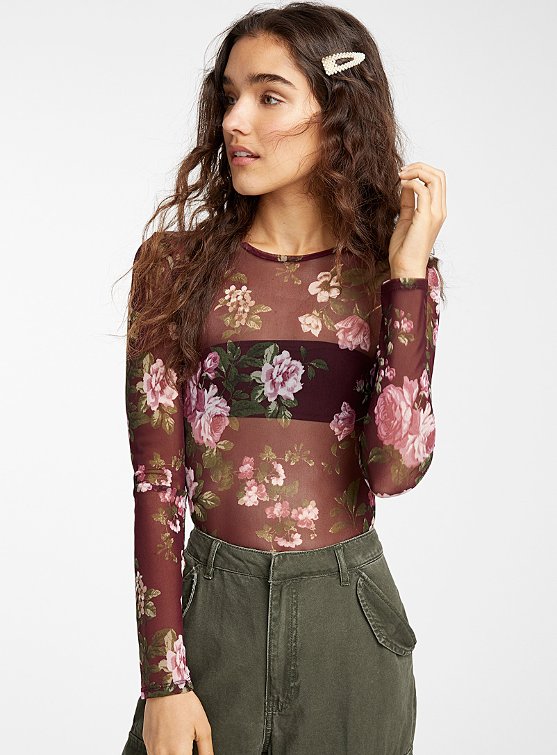 cropped-all-over-print-mesh-tee