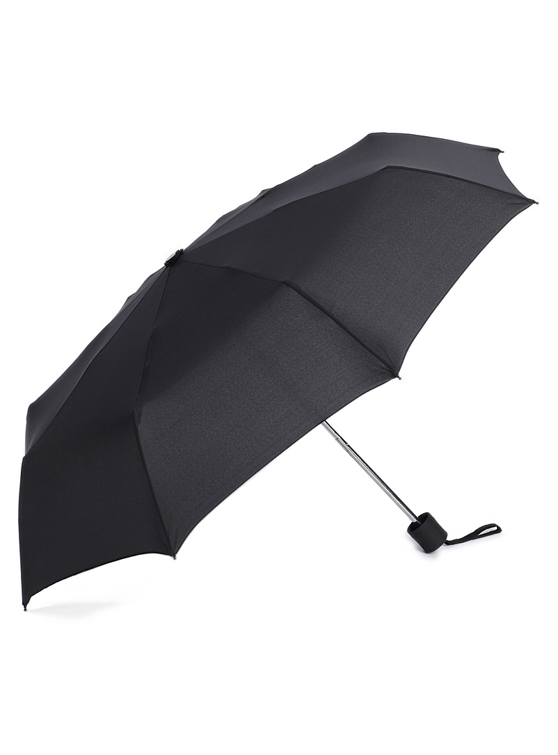 Mini umbrella - Umbrellas - Black