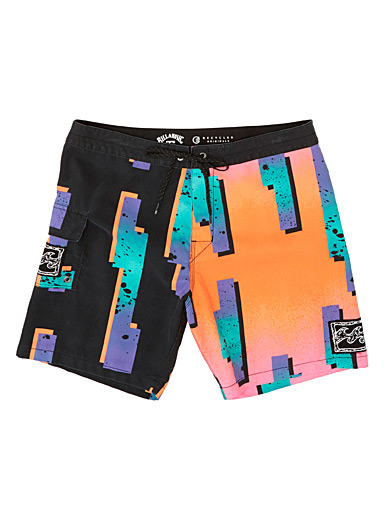 Eco 90 vibrations boardshort