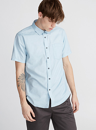 La chemise chambray All Day Helix