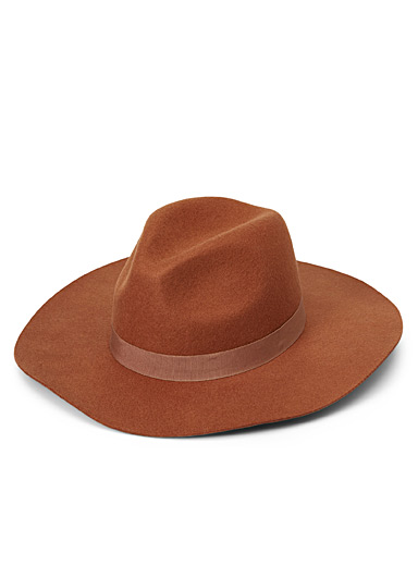 Le chapeau Great Scott