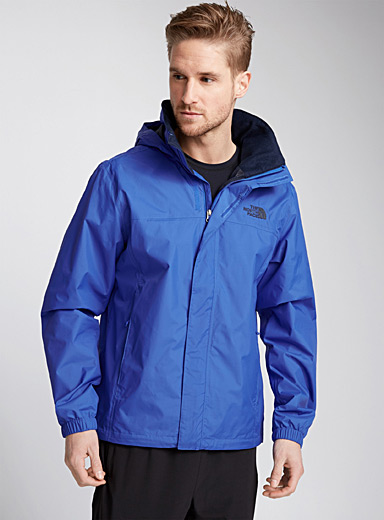 Solid Resolve 2 waterproof jacket <br>Relaxed fit
