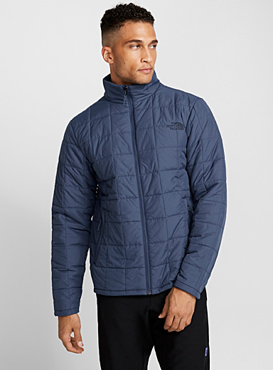 La veste intemporelle Harway