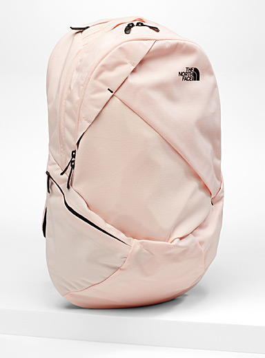 Isabella pink backpack