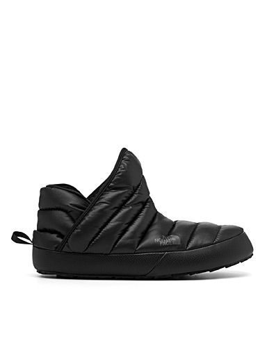 Après-Ski ThermoBall Traction booties  Men