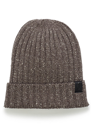 Chunkie ribbed tuque