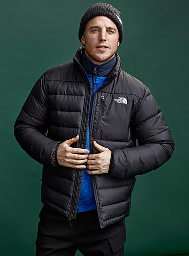 Aconcagua jacket <br>Relaxed fit