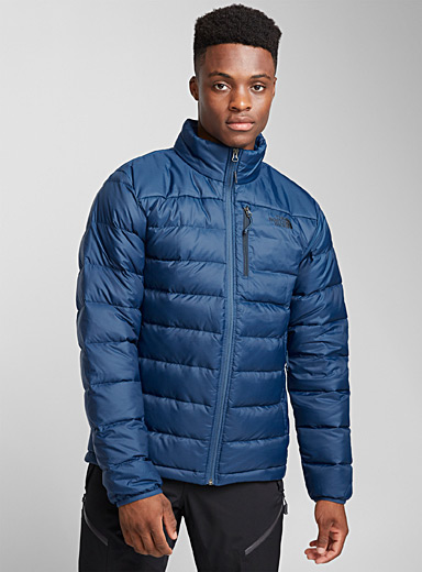 Aconcagua jacket  Relaxed fit