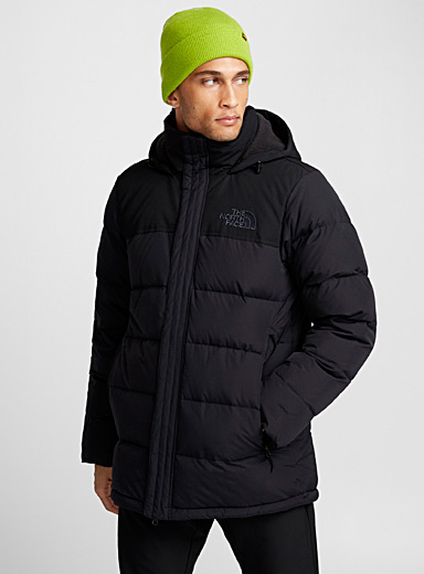 Nuptse parka  Relaxed fit