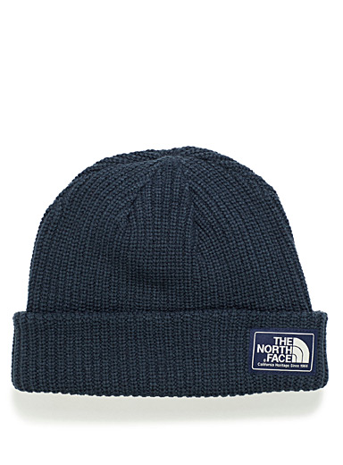 Salty Dog knit tuque