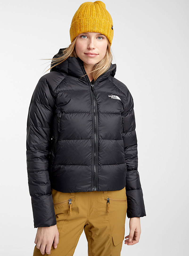 Hyalite cropped puffer jacket - Outdoor