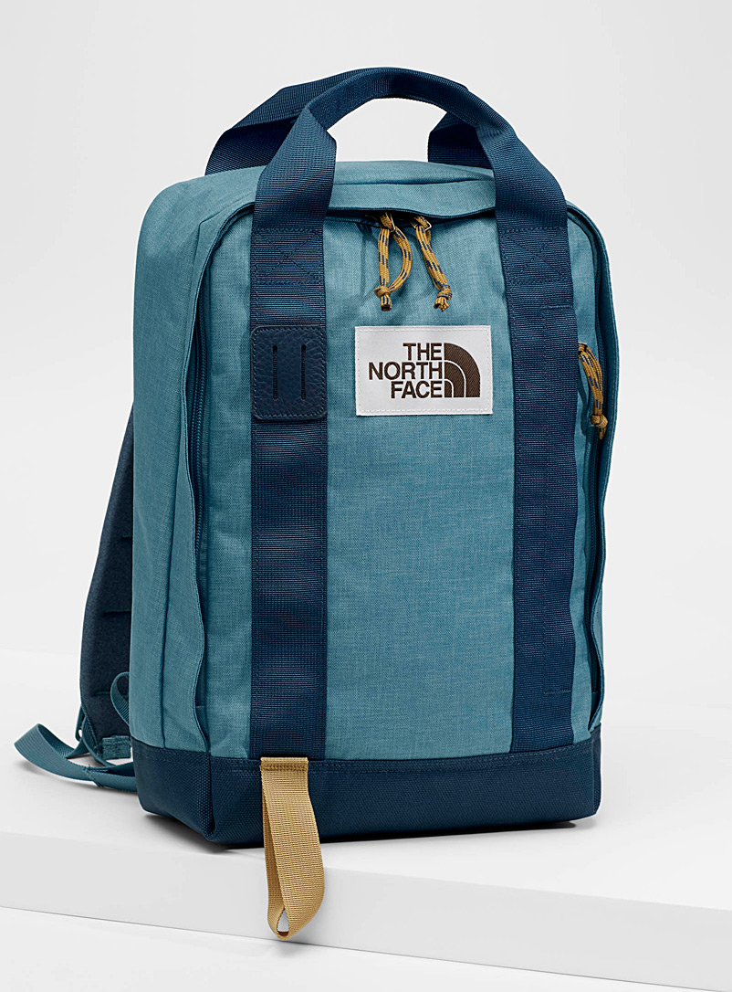 Tote backpack - Outdoor - Blue