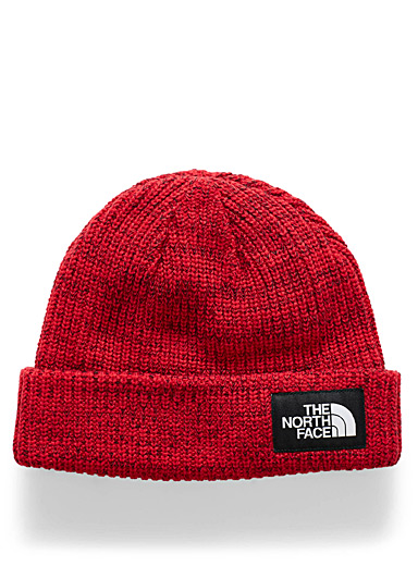 Salty Dog ribbed tuque