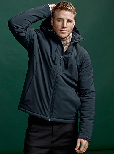 Apex Elevation jacket <br>Relaxed fit