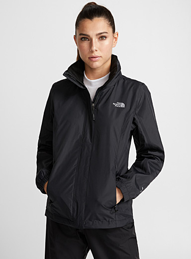 Resolve all-purpose raincoat
