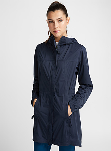 Allproof mid-length jacket