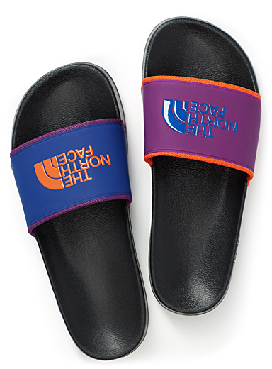 Base Camp II slides <br>Women