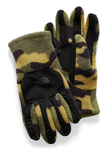 Denali techno gloves