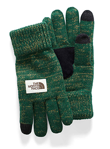 Techno Salty Dog gloves