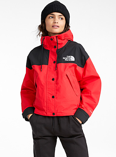 Reign On colour block jacket
