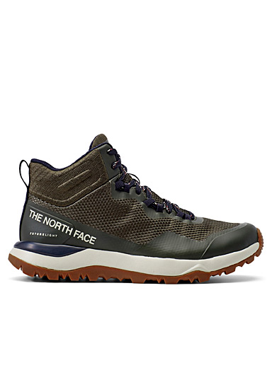 The North Face Khaki Futurelight Activist boots  Women for women