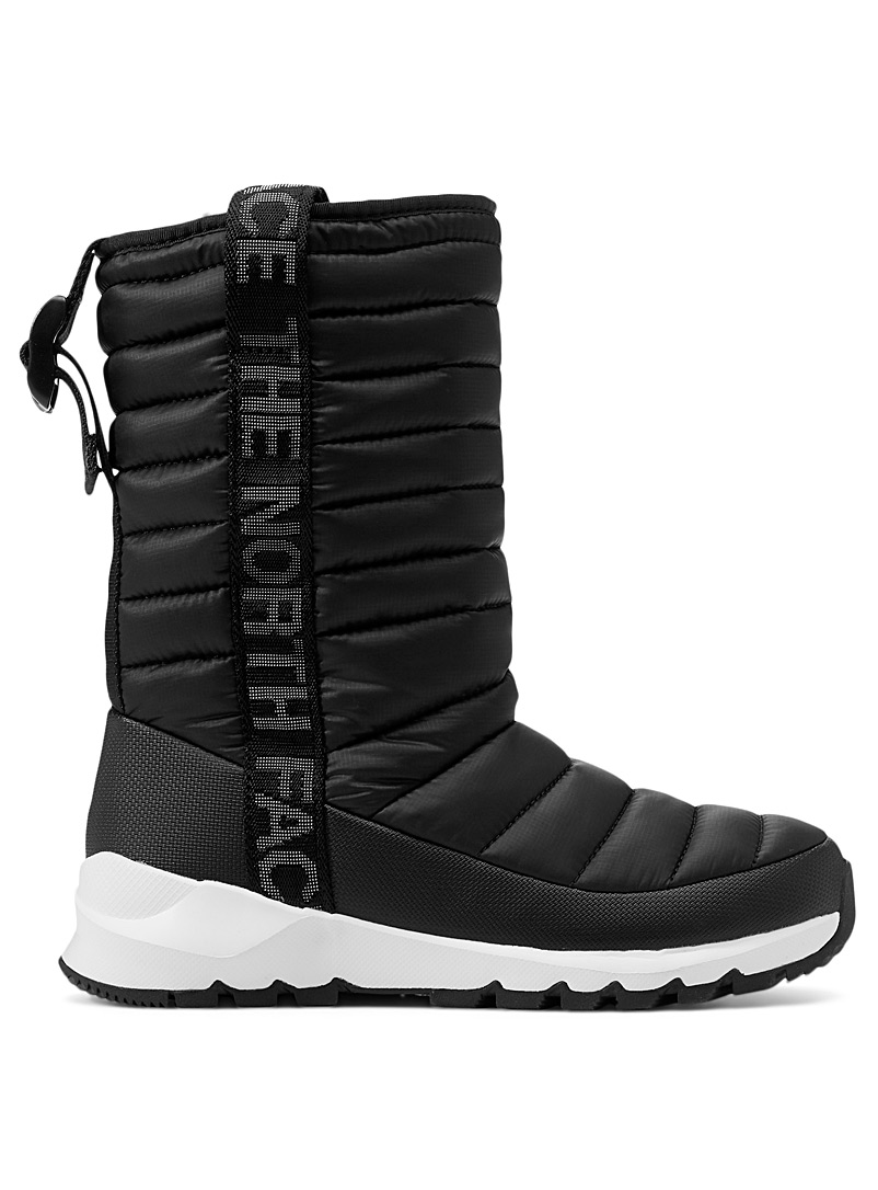 Thermoball tall quilted winter boots  Women