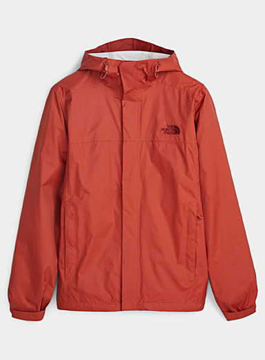 Venture waterproof jacket