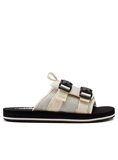 EQBC slide sandal  Women