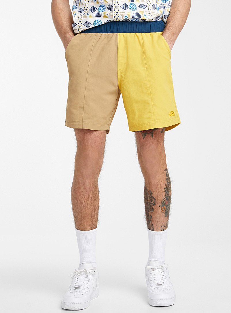 The North Face Assorted Nylon pull-on short for men