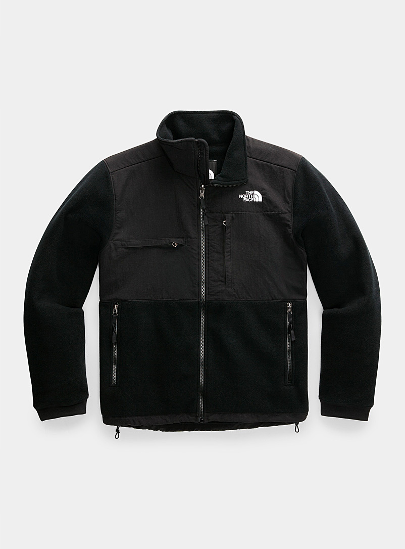 Denali retro polar fleece jacket
