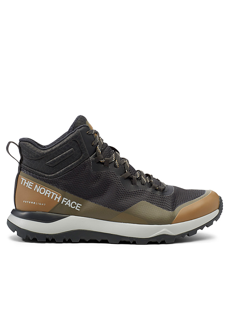 The North Face Grey Activist Futurelight hiking boots  Men for men