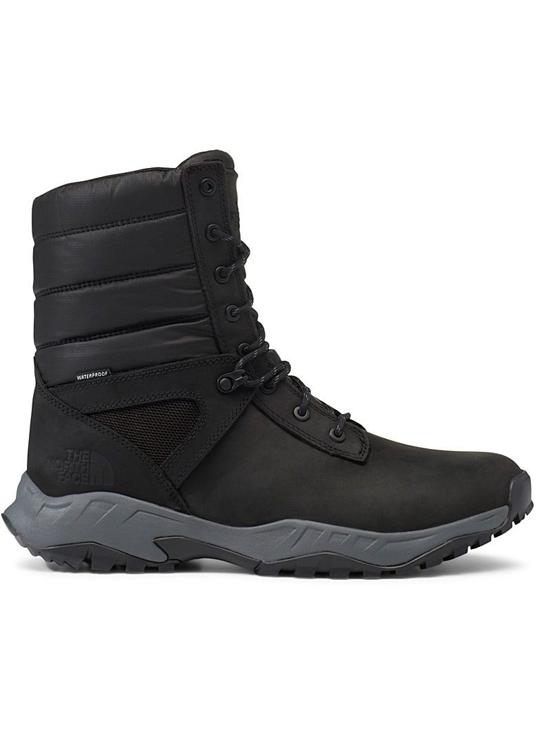 Thermoball waterproof boots  Men