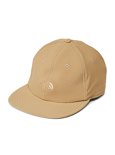 Ultra soft embroidered cap