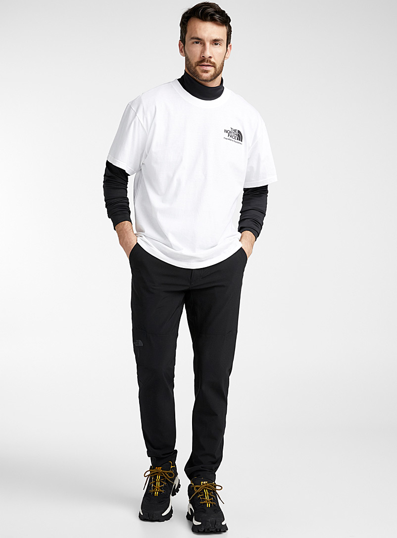The North Face Black Paramount Active pant for men